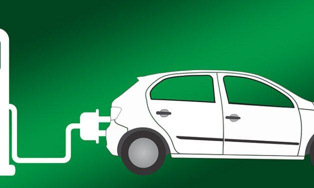El renting supone el 29,8% de las matriculaciones de vehículos eléctricos en todas sus modalidades