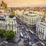 Comunidad de Madrid ofrece hasta 5.000 euros de ayuda para coches eléctricos