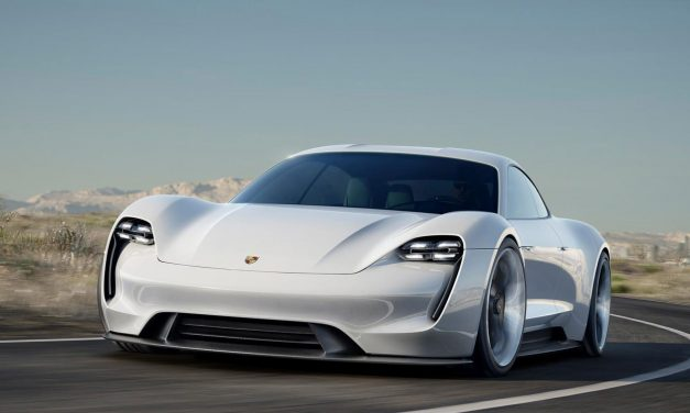 Porsche invertirá 6.000 millones de euros en electromovilidad hasta 2022