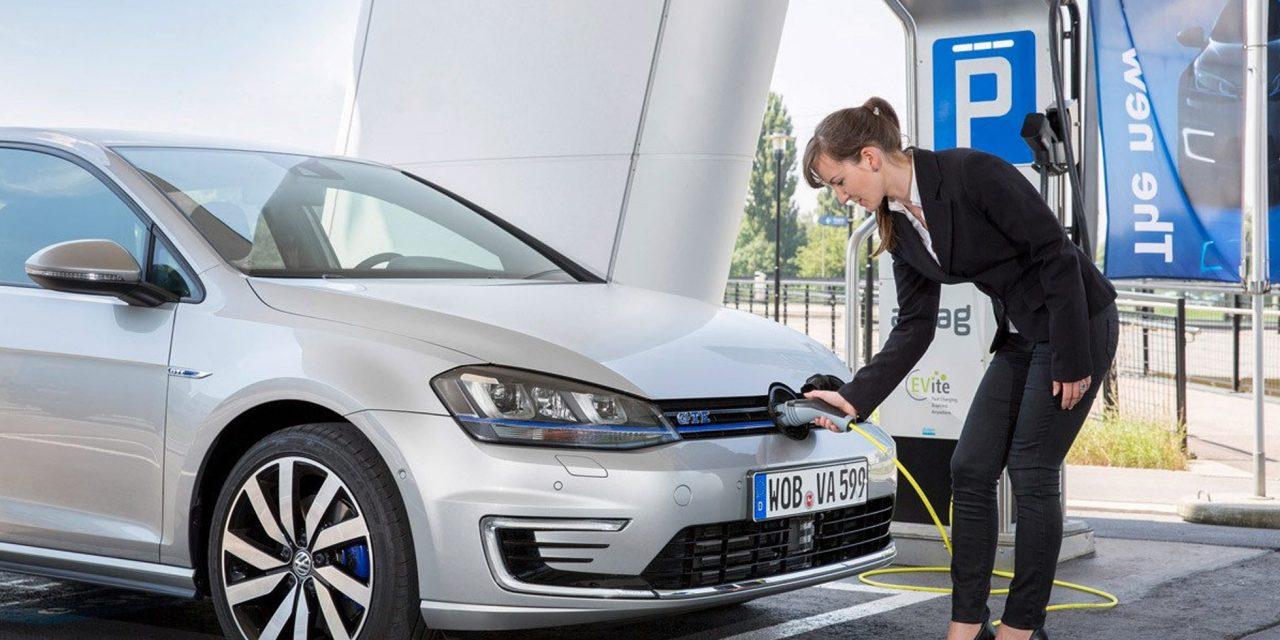 Volkswagen adjudica a Seat el desarrollo de una plataforma para un eléctrico
