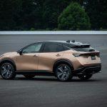 Nissan Ariya: un crossover cupé eléctrico para una nueva era