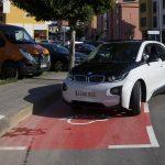 EDP despliega más de un centenar de puntos de recarga para vehículos eléctricos en Asturias