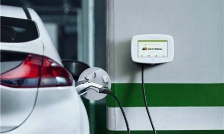 Iberdrola pone en marcha la primera app de recarga colaborativa de vehículos eléctricos para particulares