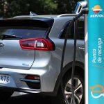 Repsol y Kia firman un acuerdo para dar un nuevo impulso a la movilidad eléctrica