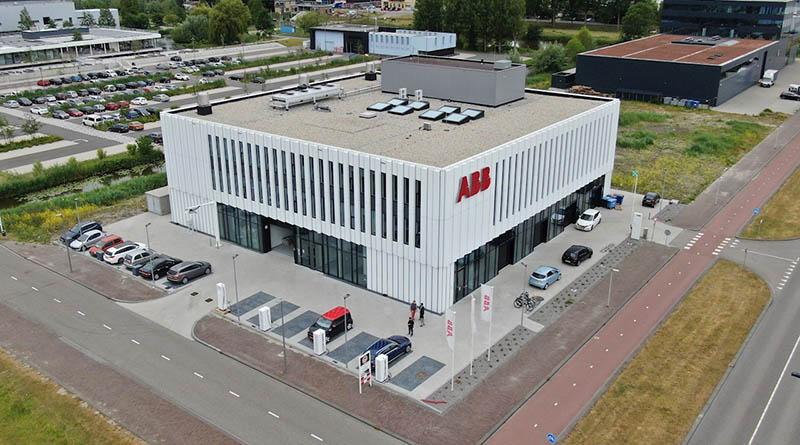 ABB acelera la innovación en la movilidad eléctrica con un nuevo centro global de I+D