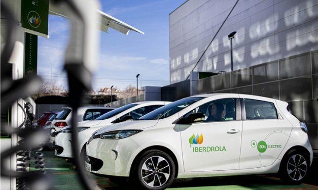 Iberdrola y el Grupo BNP Paribas revolucionan el mercado del renting con un acuerdo para impulsar la movilidad sostenible en España