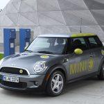 La electromovilidad y el futuro de la gama de modelos MINI
