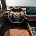 Nuevo ŠKODA ENYAQ iV, el SUV 100% eléctrico ya está disponible