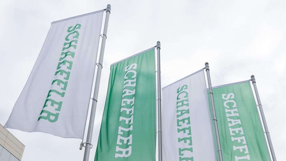 Schaeffler publica su Informe de sostenibilidad 2020