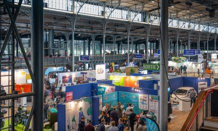Autonomy Digital 2.0 Evento especializado sobre movilidad sostenible.