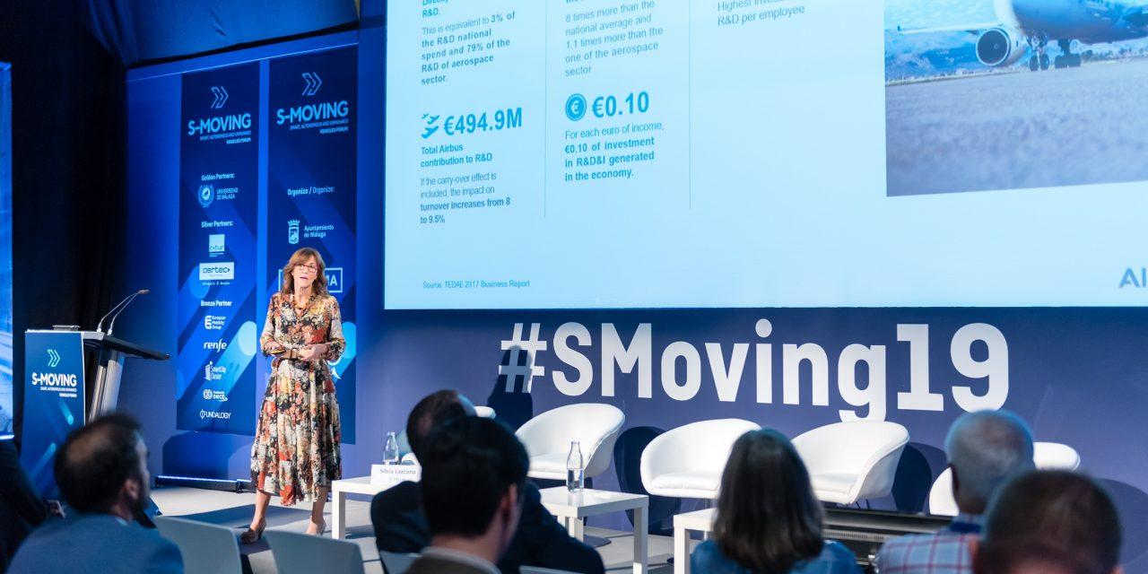 GreenCities y S-Moving reúnen al tejido empresarial con más de 60 ciudades en busca de soluciones innovadoras para la gobernanza.