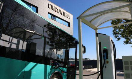 Circontrol y e-busKar realizan el primer viaje en autobús eléctrico Karsan desde Barcelona hasta Madrid