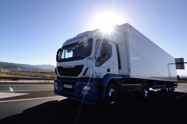 Iberdrola, Disfrimur e Ingeteam desarrollarán el primer Corredor Mediterráneo para transporte pesado 100% eléctrico
