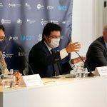 Presentada la primera edición del International Mobility Congress -IMC 21- que se celebrará en Sitges.