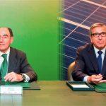Iberdrola impulsa su liderazgo en hidrógeno verde con la firma del primer préstamo del ICO para esta tecnología