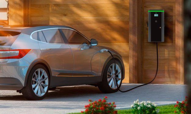 Simon sigue apostando por la recarga de vehículo eléctrico y crea una joint venture con Selba Solutions