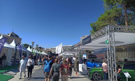 Más de 22.000 personas han visitado la sexta edición de la Feria VEM2021 de Movilidad Eléctrica