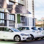 Iberdrola ayudará a los operadores de flotas a analizar los beneficios de electrificar sus vehículos.